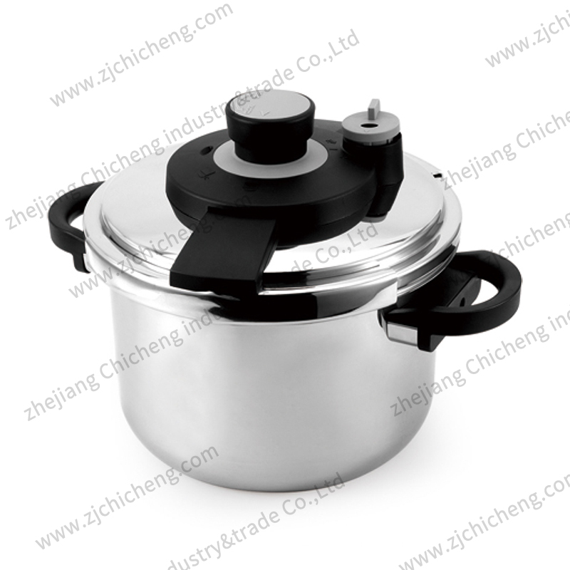 Stainless steel pressure cooker XB-2191