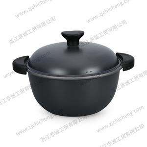 硬质氧化铝锅汤锅