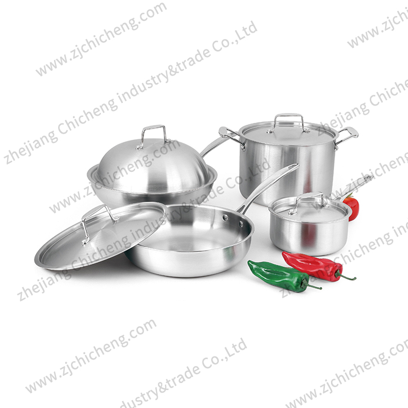 4PCS stainless steel XB-2150