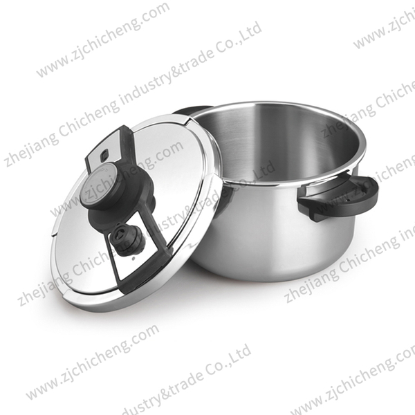 Stainless steel pressure cooker XB-2192