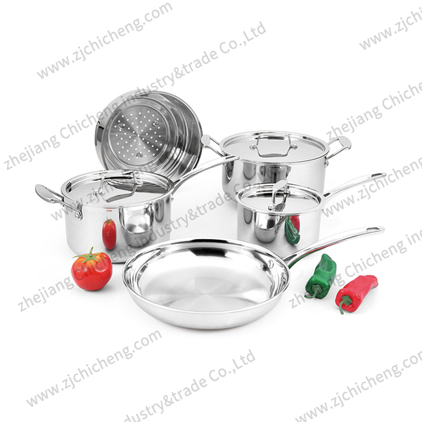 5PCS stainless steel XB-2129