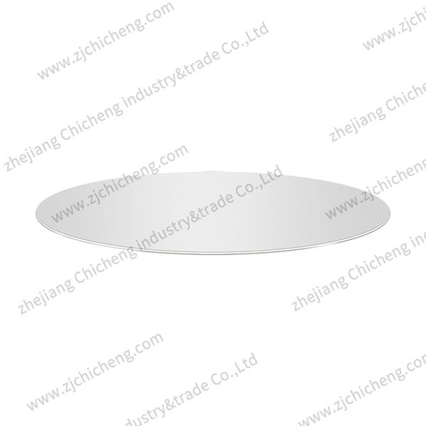 Three layer clad material 430 S\S + Aluminum + 430 S\S