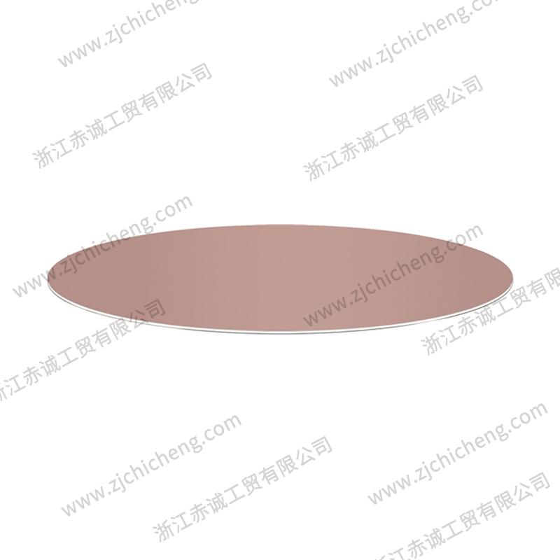 四层复合材料 铜+304+铝+304