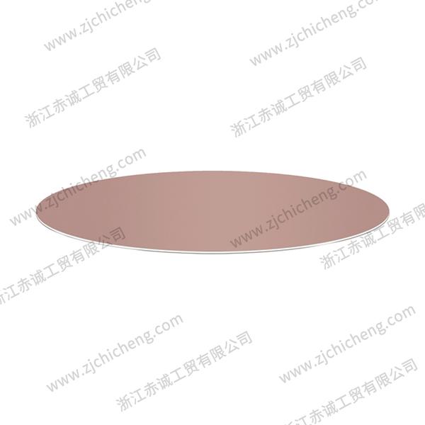 四层复合材料 铜+430+铝+430