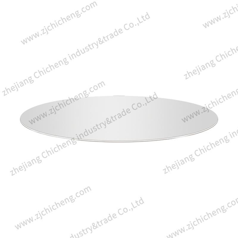 Three layer clad material Aluminum + Copper + Aluminum