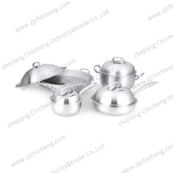 3PCS stainless steel XB-2112