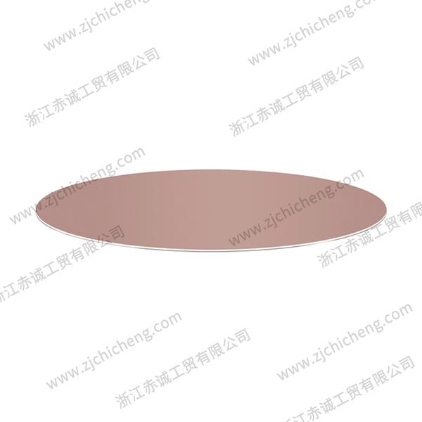 四层复合材料 铜+304+铝+430