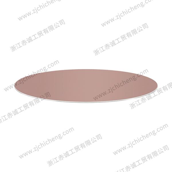 三层复合材料 430+铝+铜