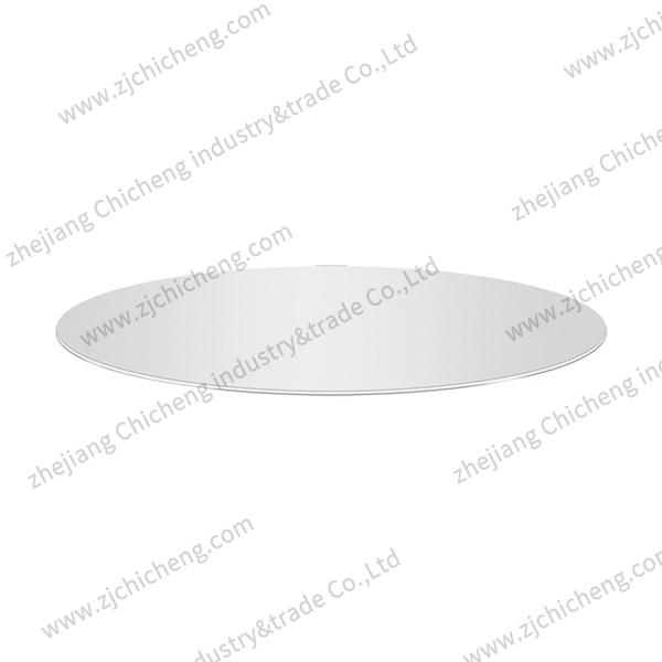 Five layer clad material 304 S\S + Aluminum + Copper + Aluminum + 304 S\S