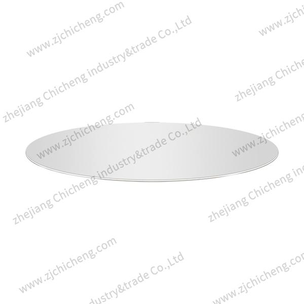 Three layer clad material 304 S\S + Aluminum + 430 S\S
