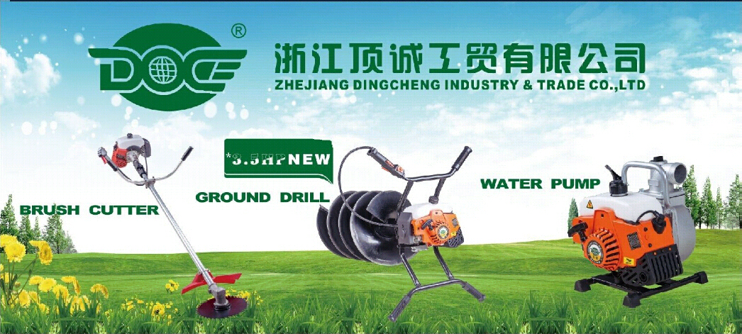 Zhejiang Dingcheng Industrial & Trading Co.,Ltd.
