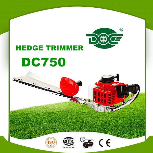 绿篱机 DC750-DC750