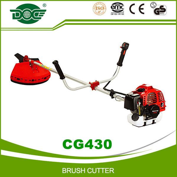 割草机-CG430
