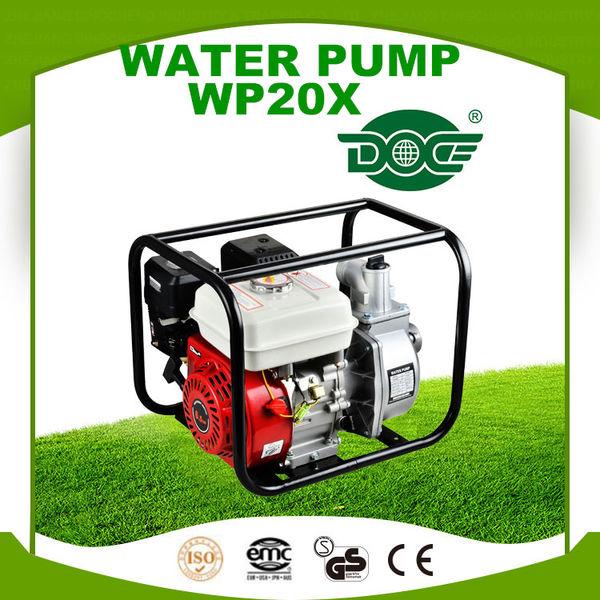 水泵-WP20X