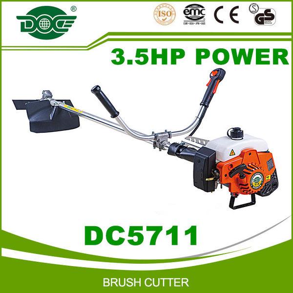 割草机-DC5711