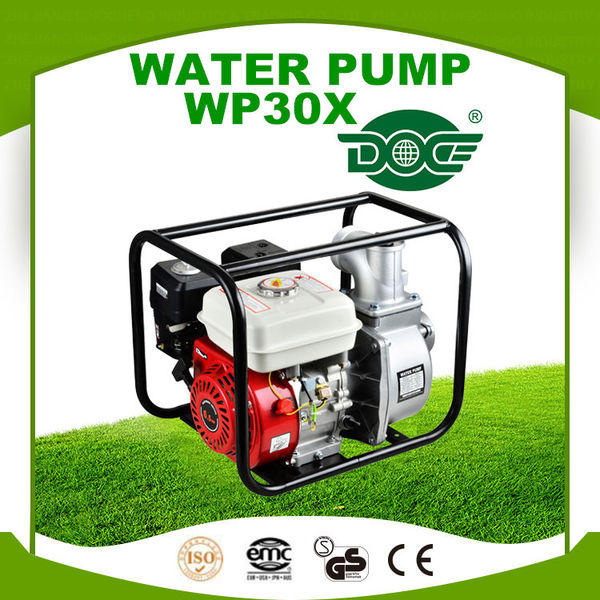 水泵-WP30X