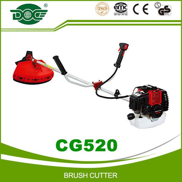 割草机-CG520