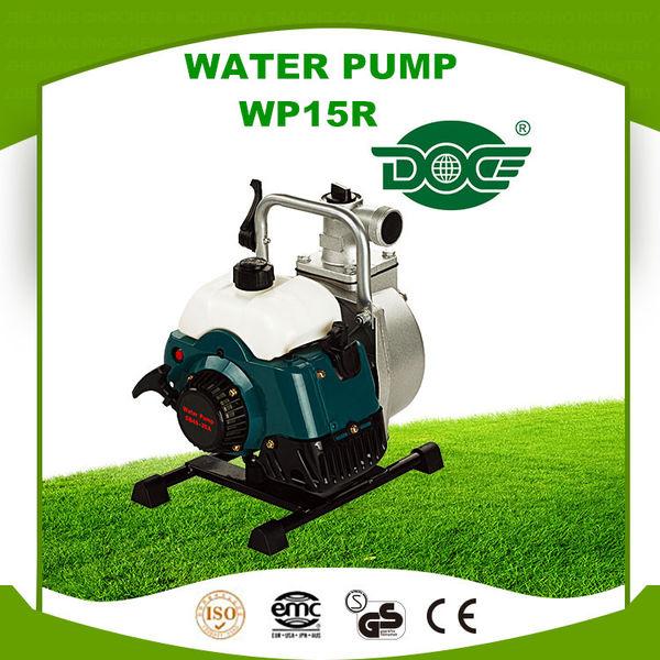 水泵-WP15R