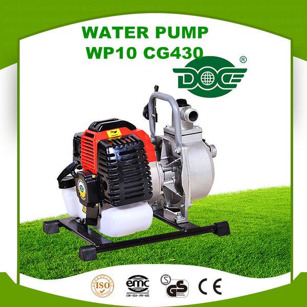 水泵-WP10 CG430