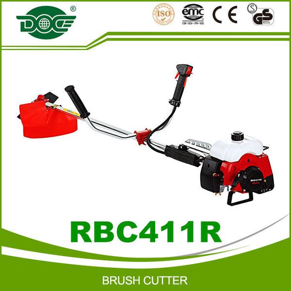 割草机-CG411-3 RED