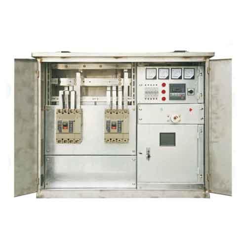 XB9型户外低压综合配电箱