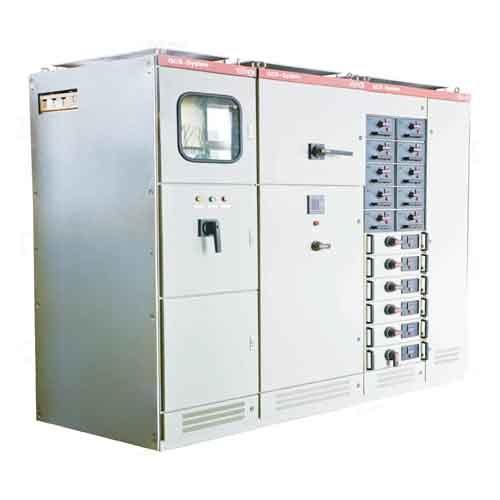 GCS型低压抽开关柜