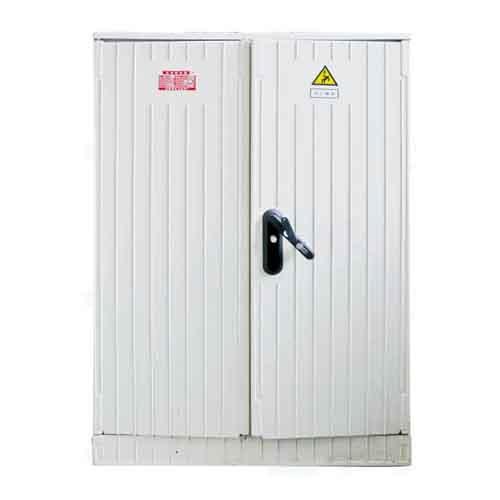 XFM型低压供变配电箱