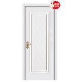 镶嵌门-HX-X002纯白