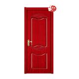 平板门 -HX-B092红胡桃