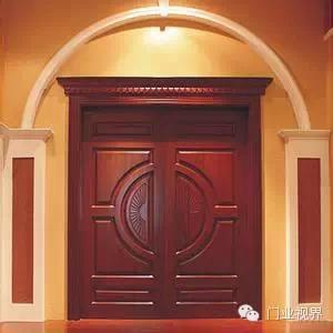 古代窗框素材 红色