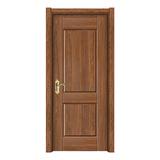 德式拼装门 -1513粉胡桃
