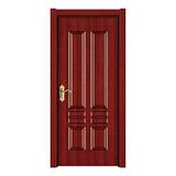 经典门 -3110红拼木