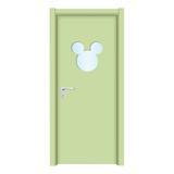 儿童门 -3301 果绿