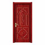 经典门 -3102经典红木
