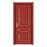 真木纹门 -1709-真木纹红