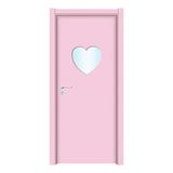 儿童门 -3308粉红