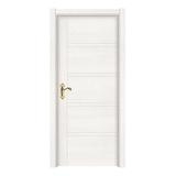 暖白浮雕门 -2103-暖白浮雕