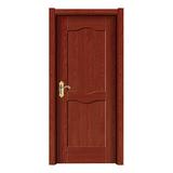 德式拼装门 -1501巴西红檀