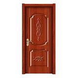 经典门 -3125红檀