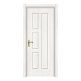 暖白浮雕门 -2115-暖白浮雕