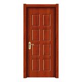 经典门 -3105红檀