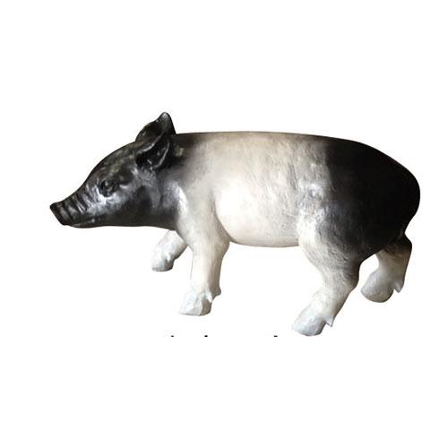 动物园系列 猪