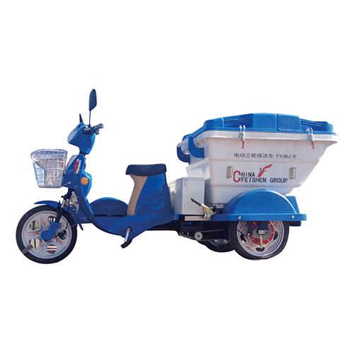 垃圾车系列 KS-11000