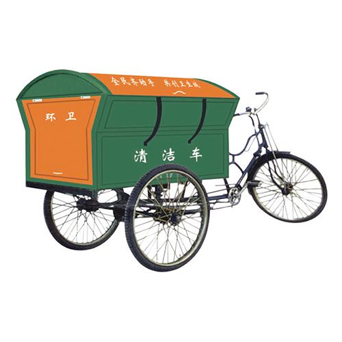 垃圾车系列 KS-81460