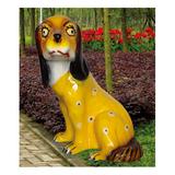 动物园系列 -哈巴狗