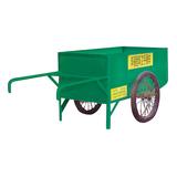 垃圾车系列 -KS-81000