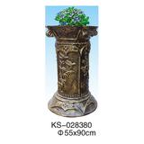 玻璃钢垃圾桶系列 -KS-028380