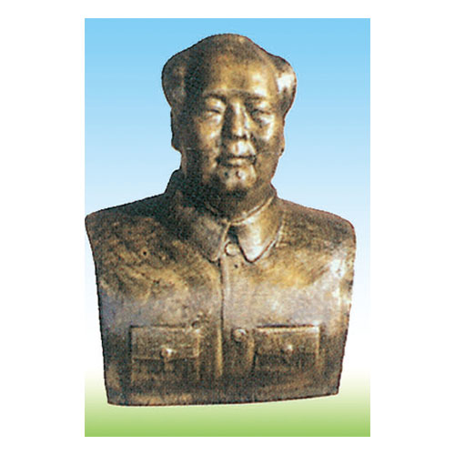 头像系列 毛泽东