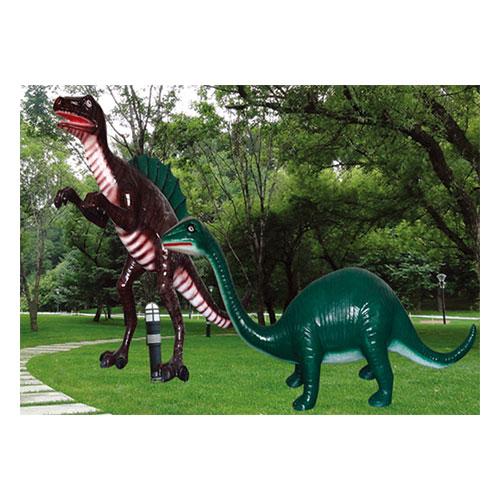 动物园系列 恐龙