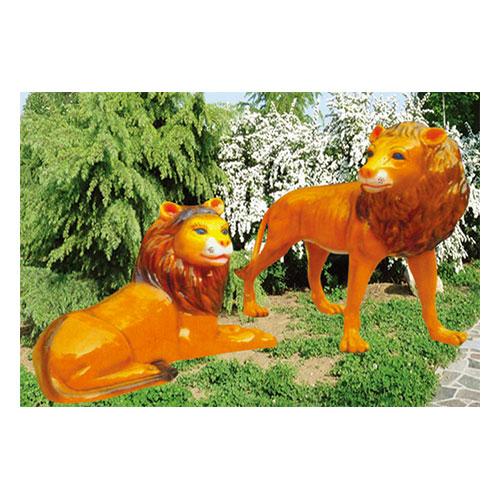 动物园系列 狮子